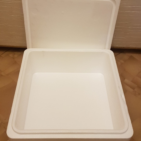The thermobox, 12 litres